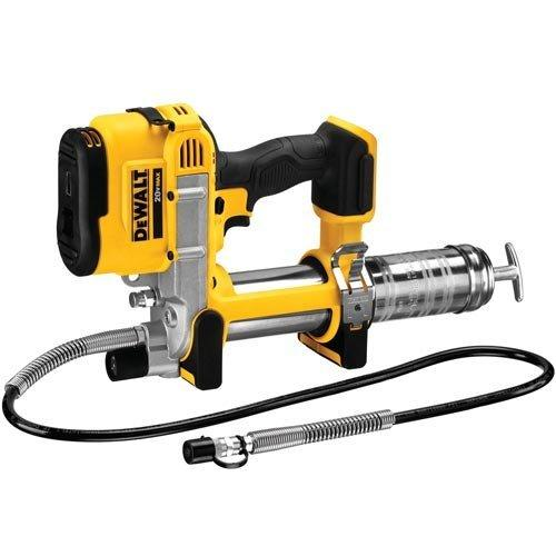 "DeWALT DCGG571B 20V MAX Lithium Ion Automatic 42"" Grease Gun - Bare Tool"