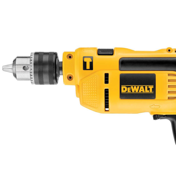 DeWALT DWE5010 1/2-Inch Single Speed Hammer Drill - DWE5010