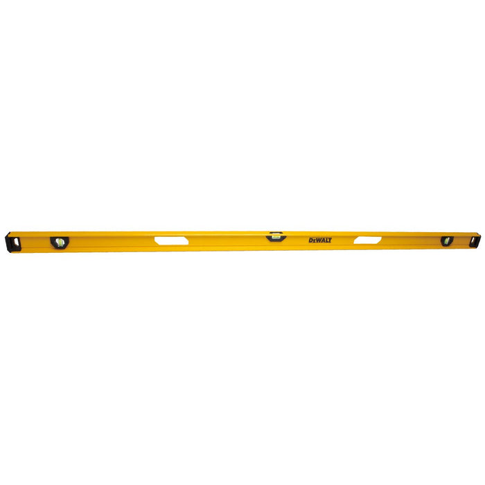 DeWALT DWHT42170 78'' Magnetic Premium I-Beam Level