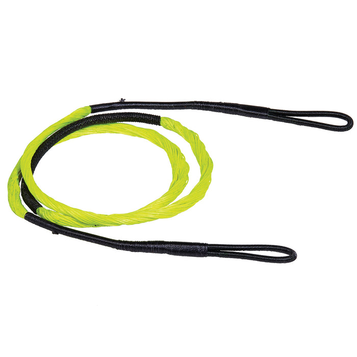 Excalibur 1992HY Hand-Made Matrix String for Matrix Crossbow - Hornet Yellow