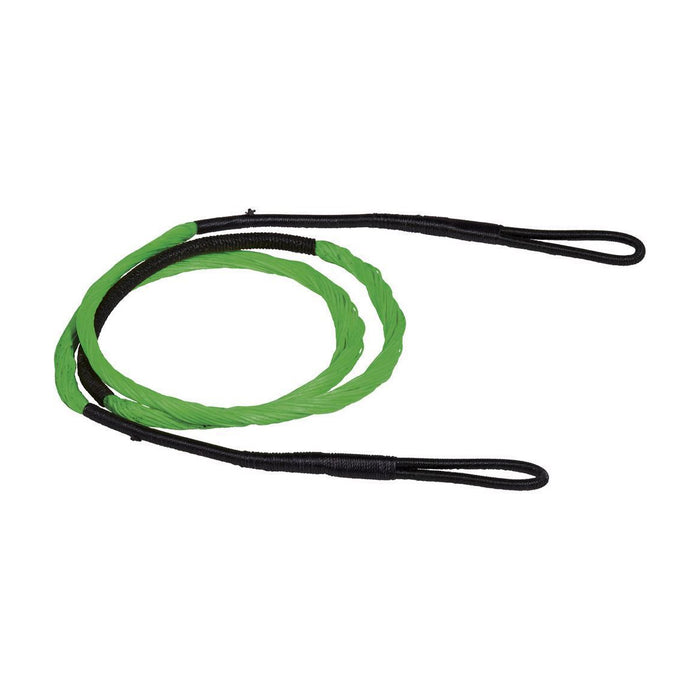 Excalibur 1993ZG Hand-Made Micro String for Micro Crossbow - Zombie Green