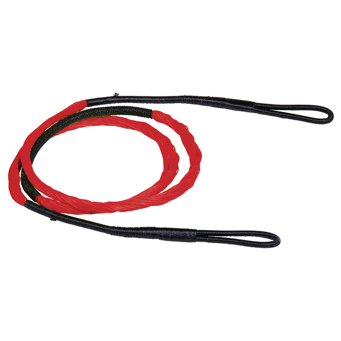 Excalibur 1994BR Hand-Made Exo-Series String for Mag-Tip Crossbow - Blood Red