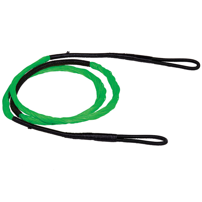 Excalibur 1994ZG Hand-Made Exo-Series String for Mag-Tip Crossbow - Zombie Green