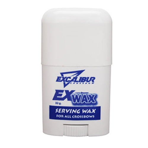 Excalibur Crossbow 2009 Ex-Wax Lube String and Deck Serving Wax
