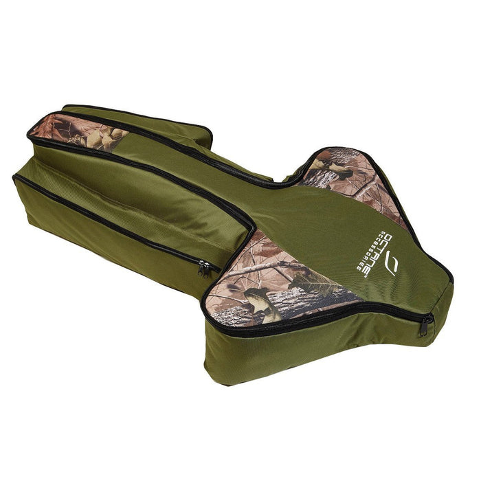 Excalibur 6012 High-Density Polyester Crypt Crossbow Case for Micro Crossbows