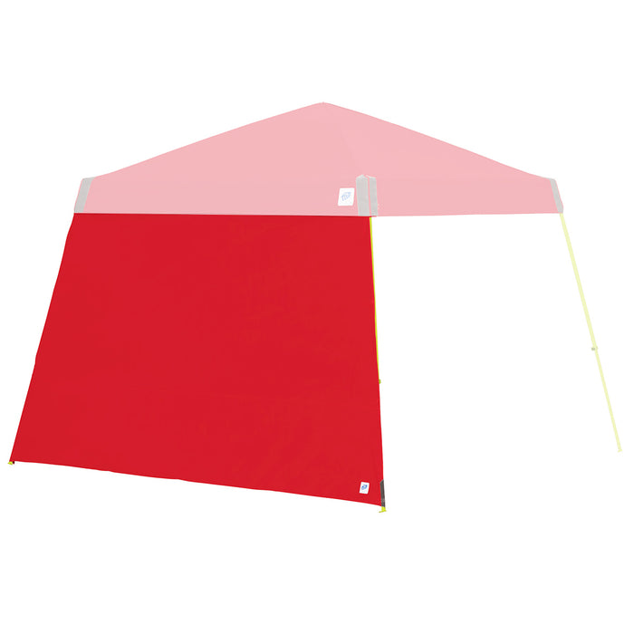 E-Z UP SW3PN12ALGY 12-Foot Angle Leg Recreational Shelter Sidewall, Punch