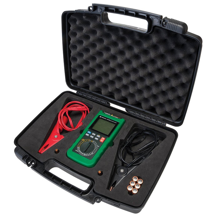 Greenlee CLM-1000 Durable Single Conductor Wire and Cable Digital Length Meter