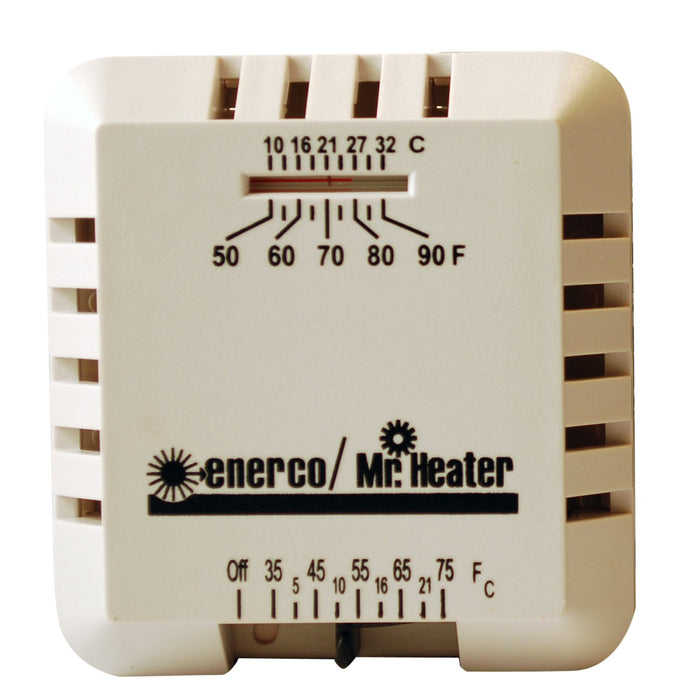 Mr. Heater F210359 Low Voltage Thermostat for Big Maxx and MH 25/40 Heaters