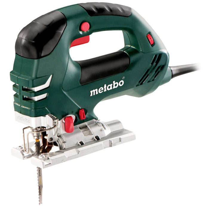 Metabo 601402420 7-Amp 1,000-3,100 RPM Variable Speed Corded VTC Jig Saw