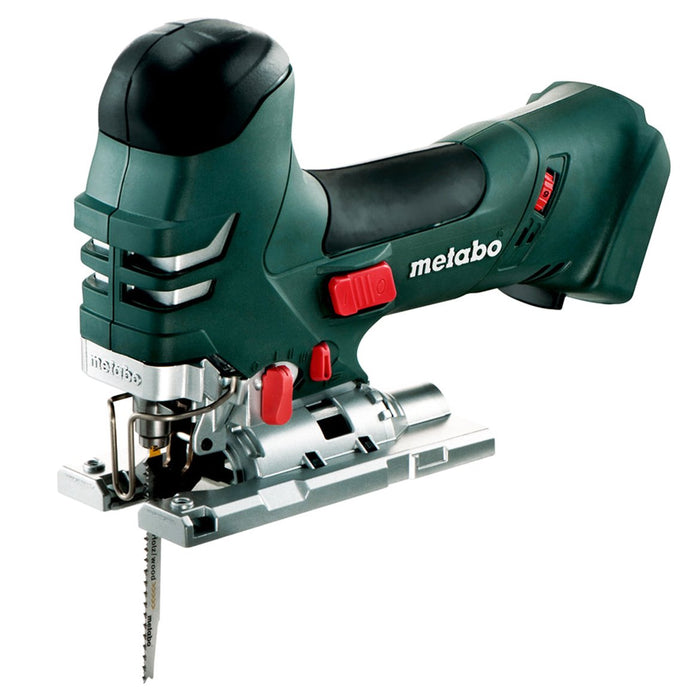 Metabo 601405890 18-Volt LED Cordless Ultra-M Li-Power Jig Saw - Bare Tool