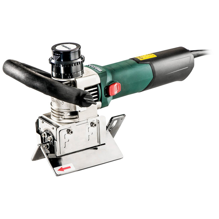 Metabo 601752620 3/8-Inch 13-Amp 12,500 RPM Compact Metal Beveling Grinder