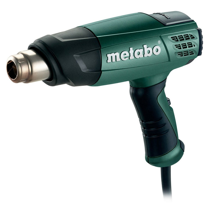 Metabo 602060420 122/122-1,100-Degrees Variable Temperature Compact Hot Air Gun
