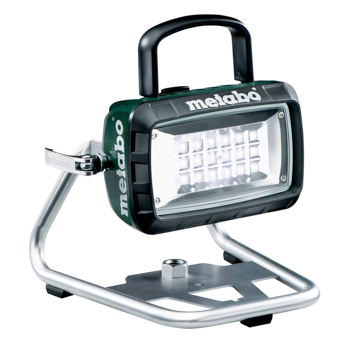 Metabo 602111850 18-Volt LED Cordless Lithium-Ion Site Light Lamp - Bare Tool
