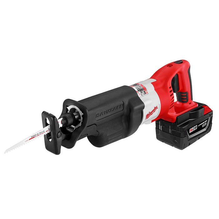 Milwaukee 0928-29 M28 28-Volt Cordless Power Lithium-Ion 4-Tool Combo Kit