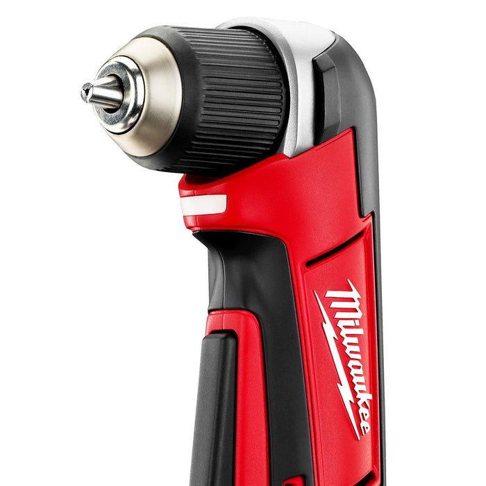 Milwaukee 2415-20 M12 12-Volt 3/8' Right Angle Drill/Driver - Bare Tool