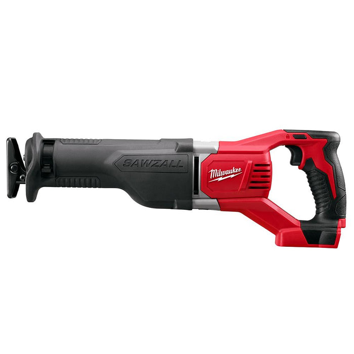 Milwaukee 2621-80 M18 18V SAWZALL Reciprocating Saw - Bare, Recon