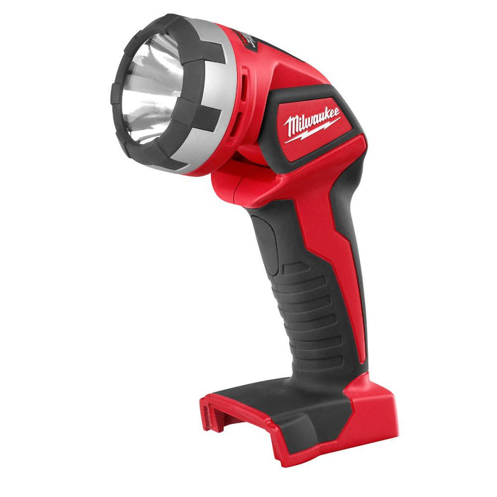 Milwaukee 2694-24 M18 18-Volt Cordless Power Lithium-Ion 4-Tool Combo Kit