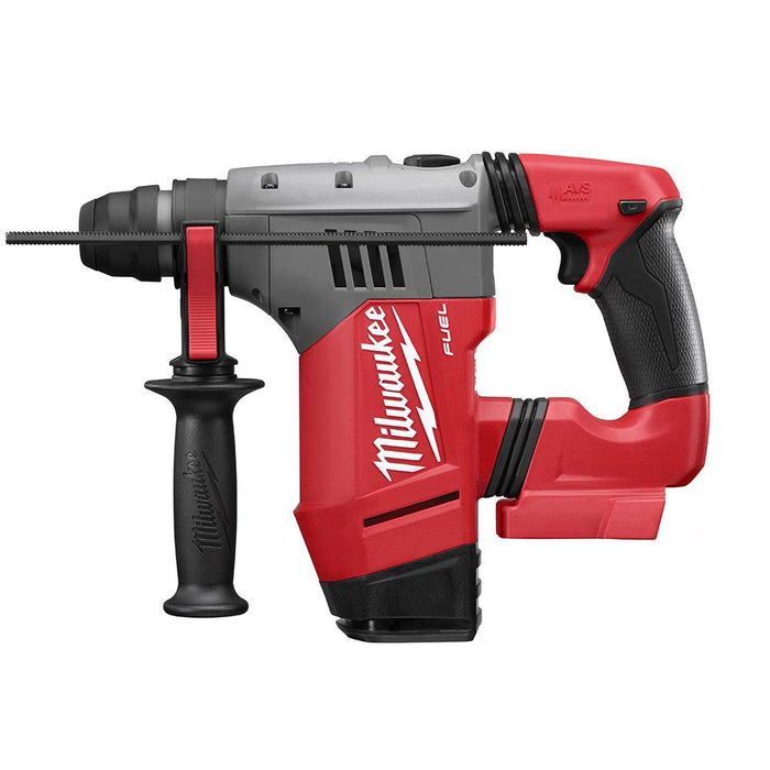 "Milwaukee 2715-20 M18 FUEL 18V 1-1/8"" SDS Plus Rotary Hammer - Bare Tool"