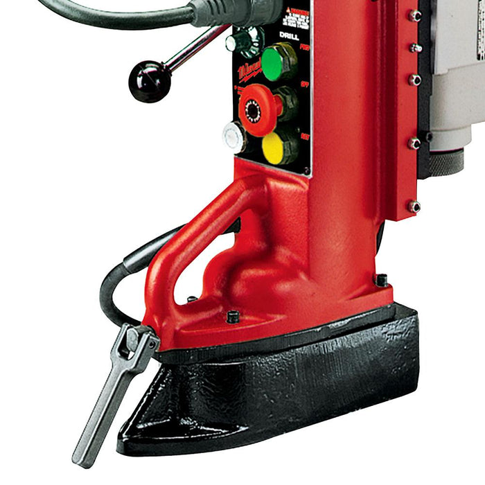 Milwaukee 4209-1 120V AC Adjustable Position Electromagnetic Drill Press