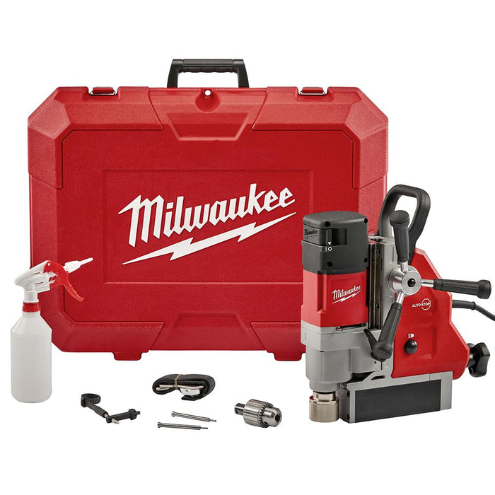 Milwaukee 4274-21 1-5/8-Inch Magnetic Drill Kit w/ Pilot Pins