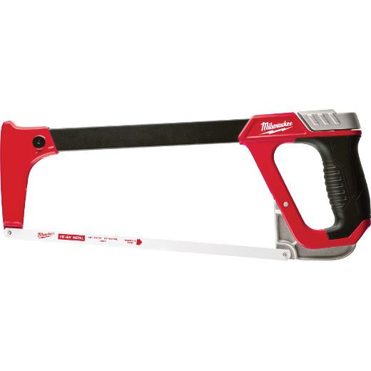 Milwaukee 48-22-0050 12-Inch Reinforced Metal Frame High Tension Hacksaw