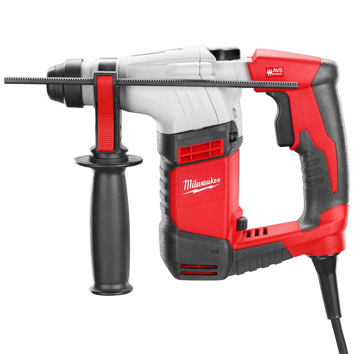 Milwaukee 5263-21 120V 5/8-Inch SDS Plus Rotary Hammer Kit w/ Depth Rod