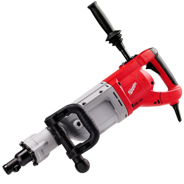Milwaukee 5337-21 120V AC 2-Inch 3/4-Inch Hex Demolition Hammer w/ Handles