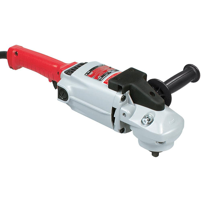 Milwaukee 6065-6 120 AC/DC 3.5 max HP 7-Inch to 9-Inch Sander 5000 RPM w/ Flange