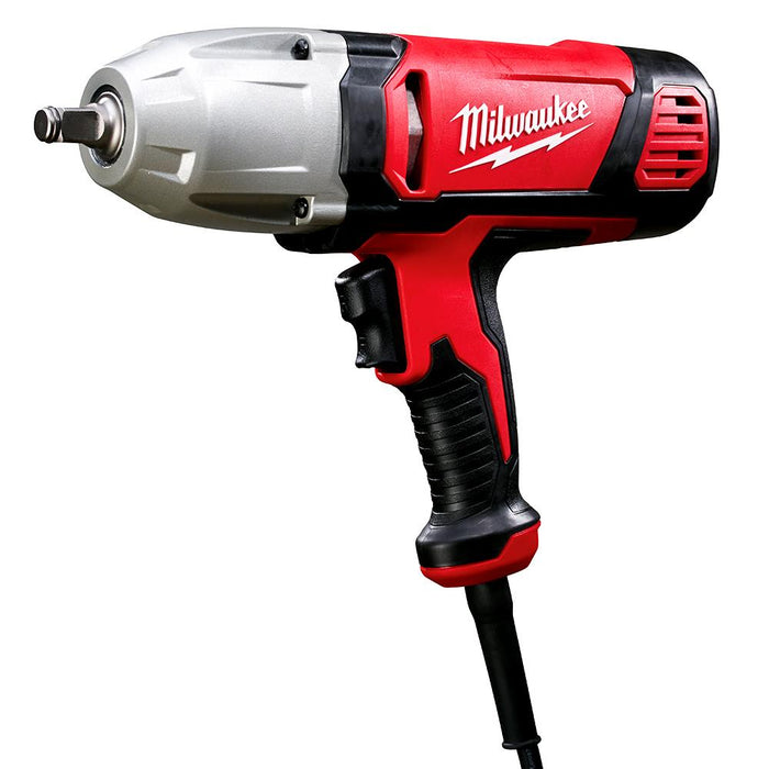 Milwaukee 9071-20 120 AC/DC 1/2-Inch Impact Wrench - Bare Tool