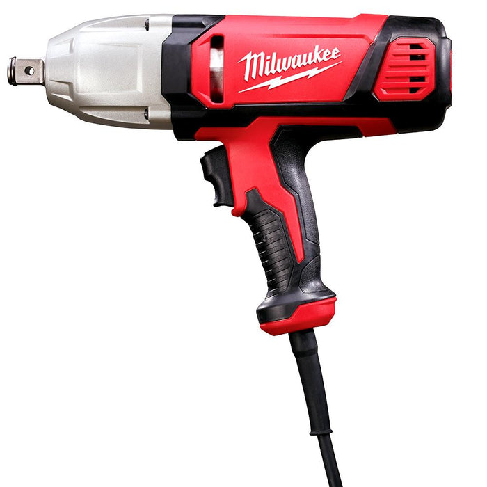 Milwaukee 9075-20 120 AC/DC 3/4-Inch Impact Wrench - Bare Tool