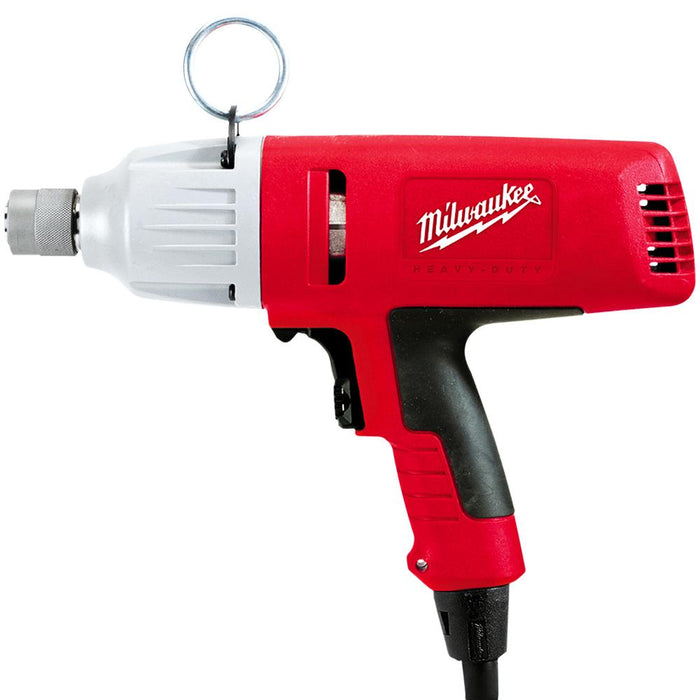Milwaukee 9096-20 120 AC/DC 5/8-Inch Hex Quick-Change Impact Wrench - Bare Tool