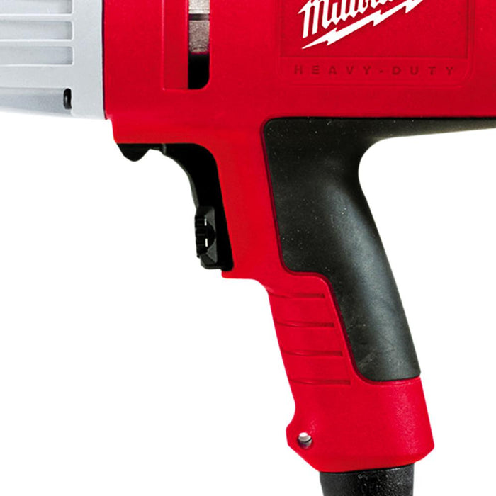 Milwaukee 9096-20 120 AC//DC 5//8-Inch Hex Quick-Change Impact Wrench Bare Tool
