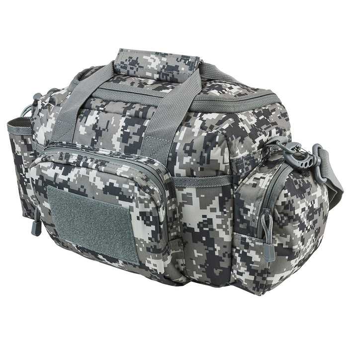 NcStar CVSRB2985D 6.5-Inch x 5.75-Inch VISM Series Small Range Bag-Digital Camo