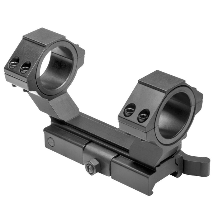 NcStar MARCQ 30mm or 1-Inch Quick-Release Adjustable Scope Mount