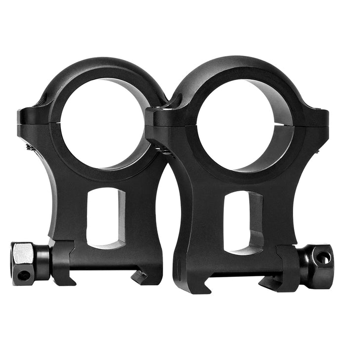 NcStar VR30H15 30-mm x 1.5-Inch Aluminum Multi-Mounting Hunter Scope Rings