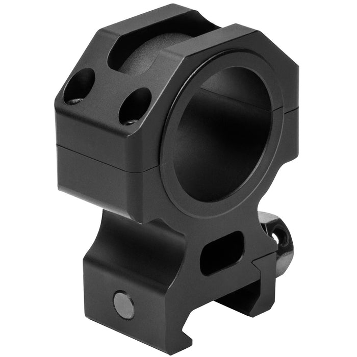NcStar VR30T13 30-mm x 1.3-Inch Aluminum Multi-Mounting Tactical Scope Rings