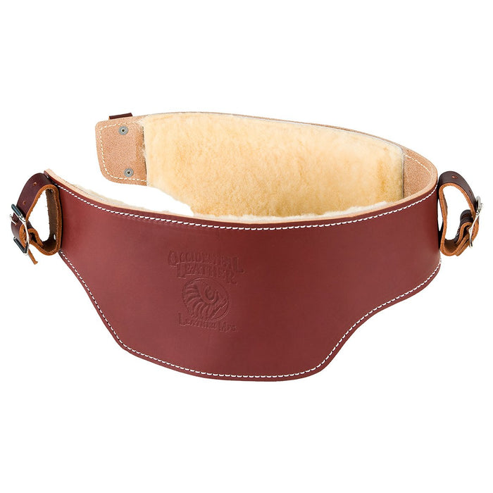 Occidental Leather 5005SM Tool Belt Liner with Sheepskin - Size Small up to 34""