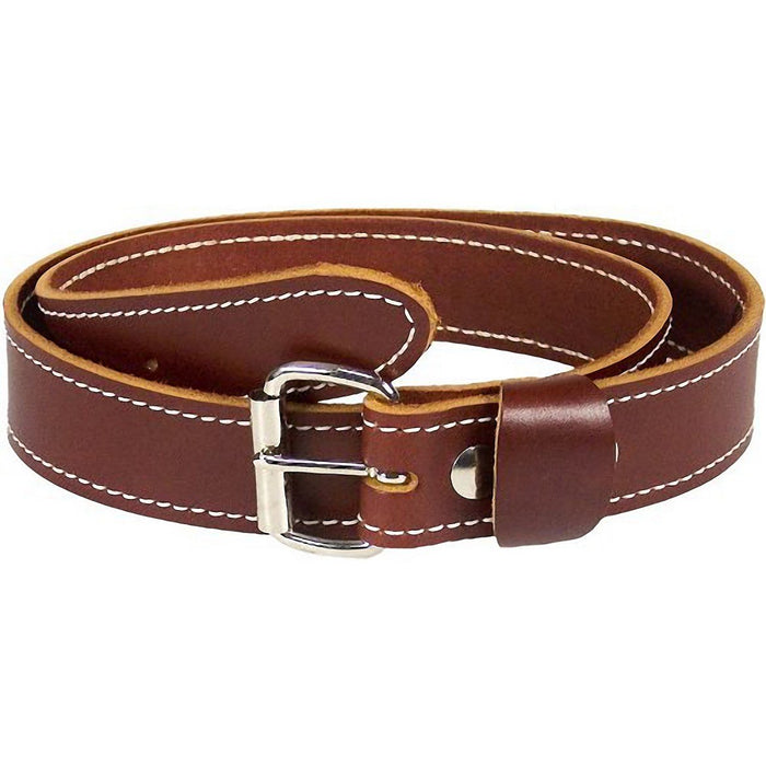 "Occidental Leather 5008LG 1.5"" Working Man's Pant Belt - Size Large"