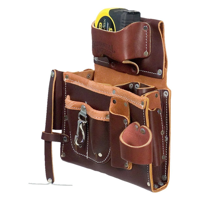 Occidental Leather 5085 Engineer's Pocket Organizer Tool Bag Set