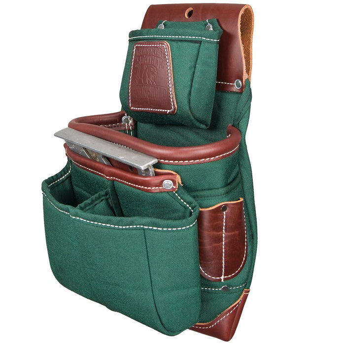 Occidental Leather 8583LH Heritage FatLip Fastener Bag - Left Handed