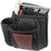 Occidental Leather 9504 Clip-On 7  Pocket Tool Fastener Accessory Pouch