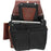 Occidental Leather B8064 Oxy Lights Double Outer Screw Fastener Bag
