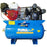 Puma TE-8030HGE 8-HP 30-Gallon Gas-Powered Two-Stage Truck Mount Air Compressor