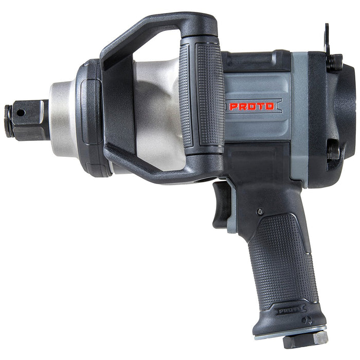 Proto J199WP 1-Inch Compact Adjustable Drive Pistol Grip Air Impact Wrench