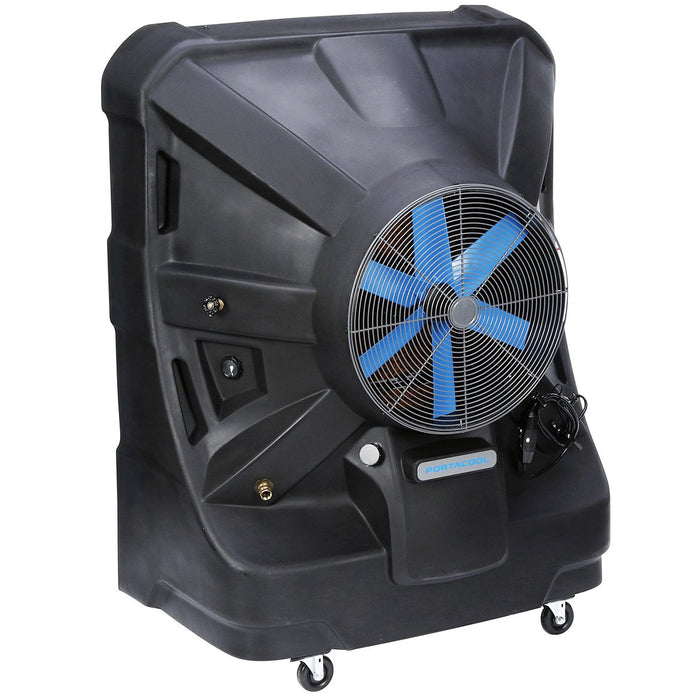 Portacool PACJS2501A1 250 Jetstream Portable Variable Speed Evaporative Cooler