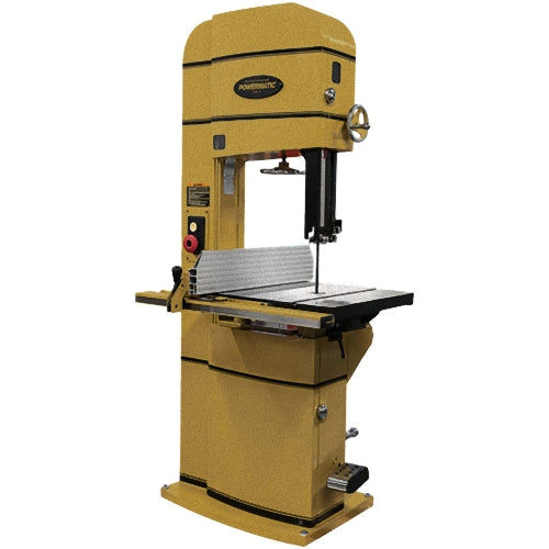 "Powermatic PM1800B 5-Hp 230V 18"" Heavy Duty Cast Iron Bandsaw"