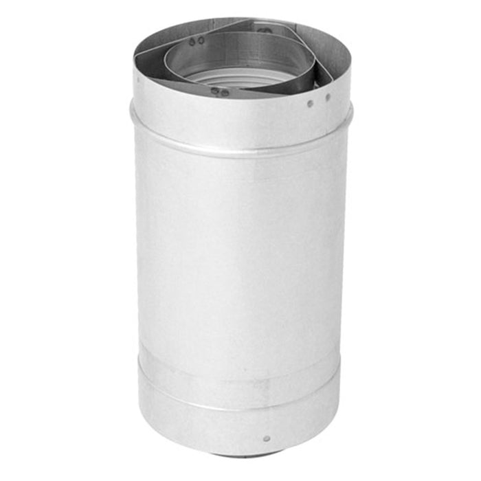 Rheem RTG20151D-1 3-Inch/5-Inch x 36-Inch Concentric Vent Tube