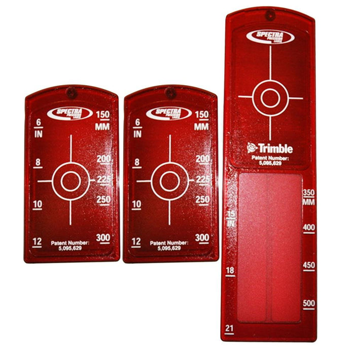 Spectra 956-1 Durable Lightweight Spare Target Elements for 956