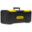 Stanley STST24410 24-Inch One Hand Operation Automatic Shutting Toolbox