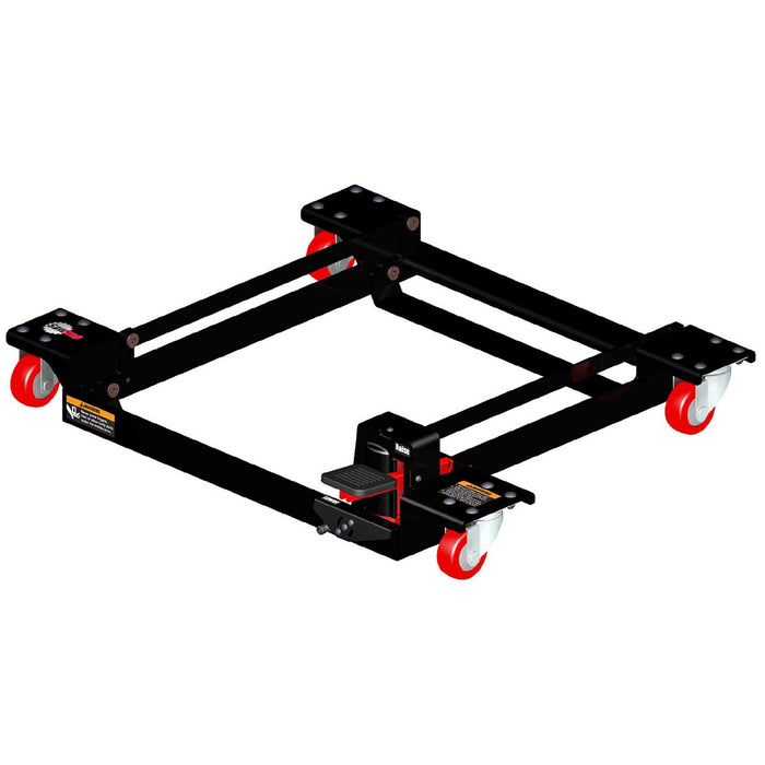 SawStop MB-IND-000 Heavy Duty Mobile Base for Industrial Cabinet Table Saw